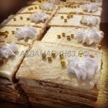 Пирожные от Марины Рябовой Самара