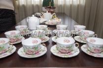 Сладкие столы заказать в Самаре