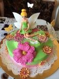 Торт Фея Динь