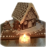 Пряничный домик на заказ в Самаре