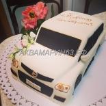 Торт Мазда