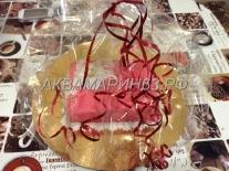 Поздравительный торт на заказ в Самаре
